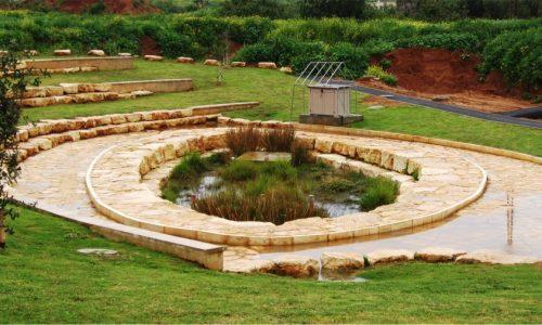 Kfar-Saba Biofilter